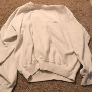 Reebok vintage sweater